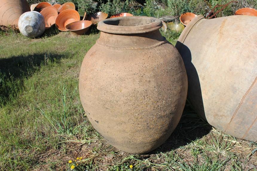 Tinaja de 1828